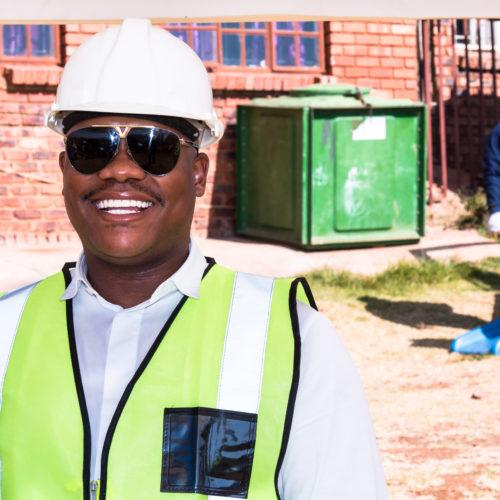 CSI – Leamokgetswe (Mandela Day 2018)